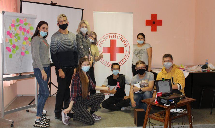 Завершен первый этап подготовки инструкторов проекта «Волонтеры здоровья»